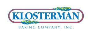 Klosterman Backing Company logo