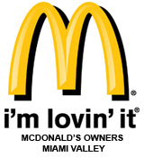 McDonald's Owners of the Miami Valley