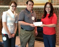 Third Party Check Presentation