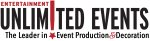 Unlimited Events logo