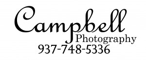 campbell photography logo 937-748-5336