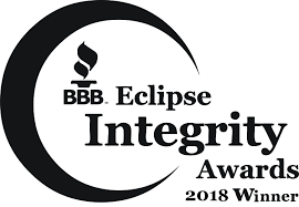 Eclipse Integrity Award
