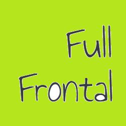 Full Frontal Icon